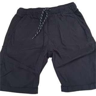 🍬 Branded Parachute Navyblue Walking Short For Boys