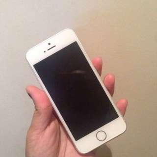 Defective iPhone 5s 16g