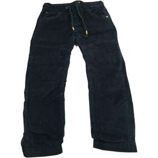 🍬 Branded Jogger Pants Navyblue For Boys