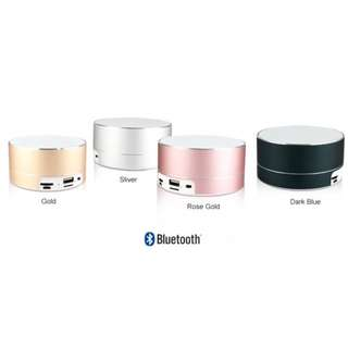MINI WIRELESS MUSIC SPEAKER XY-034