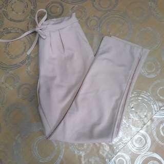 Soft Pink Pants #15off