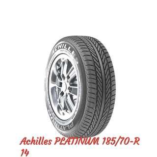 Achilles PLATINUM 185/70-R14