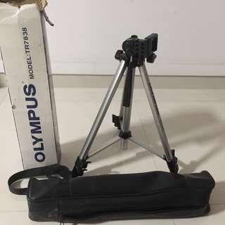 Olympus Camera Stand