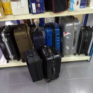 [UBT] luggage bags at $20 onwards (updated 19/02)