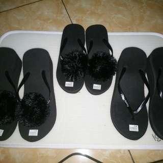 Sandal wegest