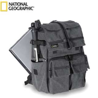 National Geographic NG W5070 Camera Bag