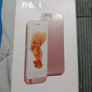 Power Case for Iphone 6