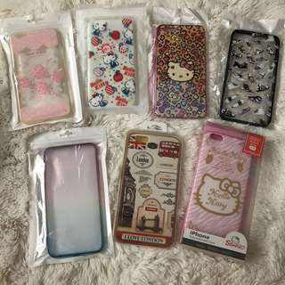 iPhone cases - 6/6s plus