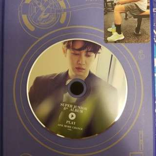 Super junior 8輯 play version