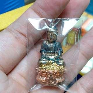 Phra kring Na Jeen amitabha 2538