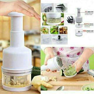 Vegetables Chopper