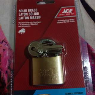 Kunci gembok