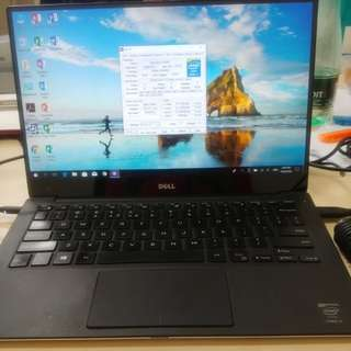 WTS: DELL XPS 13 9343