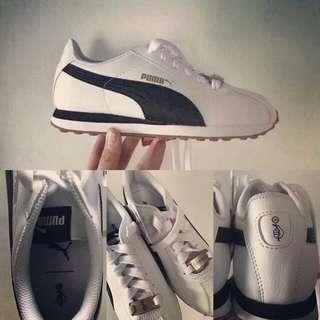 [Preorder]New Puma x BTS Shoes