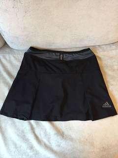 Adidas sports tennis skirt shorts skort 網球裙褲