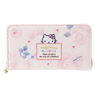 Japan Sanrio Hello Kitty Multi Case (Gurley Travel)