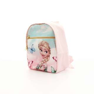 BMT346 - Frozen Pinkish Backpack *Canvas*