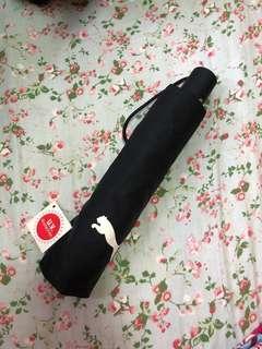 New puma umbrella