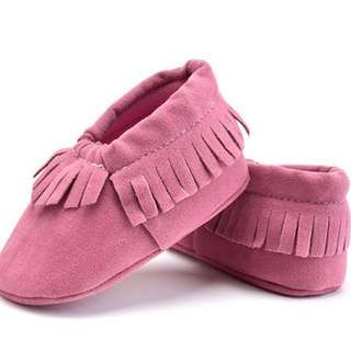 Baby Shoes in stock