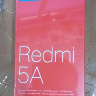 Xiaomi redmi 5A 2/16 distri