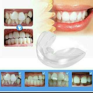 Teeth allignment orthodontics