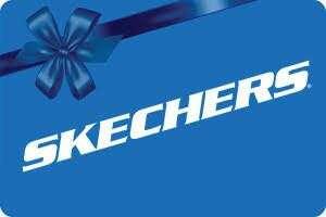 Skechers Gift Certificate