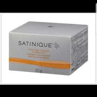 SATINIQUE Styling Cream (50g)