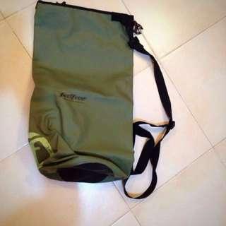 Water proof bag #SpringClean60