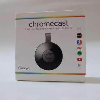 Google Chromecase