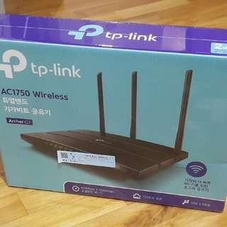 Tp-link archer c7 router wifi AC1750