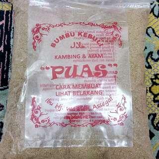 bumbu nasi kebuli