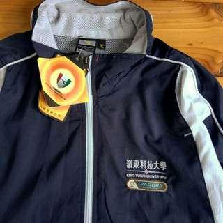 Diadora Running Jacket