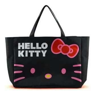 HK LARGE SHOPPING BAG