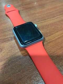 Apple Watch 1st Gen 42mm Orange