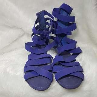 Zara TRF Sandals Shoes Ladies