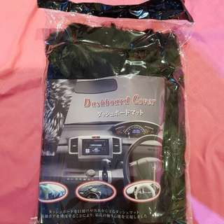 Brand new Black colour Car dashboard cover for sale!!!
