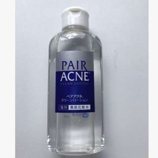 Lion pair acne toner
