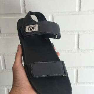 "Tuf sandals ""sunway black 41"""
