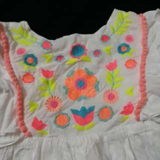 Cotton On Kids girl's dress