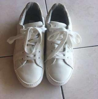 Zara boy shoes