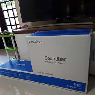 Samsung HW-M360 soundbar