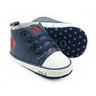 Prewalker Polo Tali Navy
