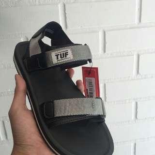"Tuf shoes "" Grand teton black gray 39"""