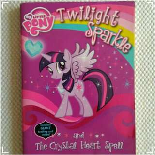 My Little Pony : Twilight Sparkle