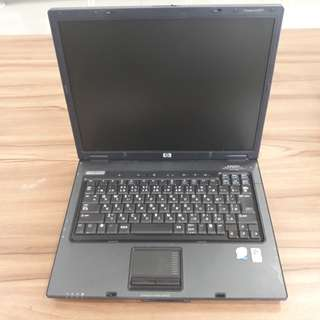 HP LAPTOP (COD AVAILABLE)