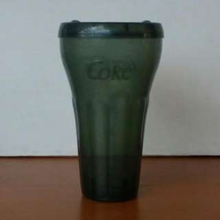 Coke Tumbler Collectible 10 Years Or 0lder