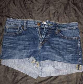 Shorts- Small