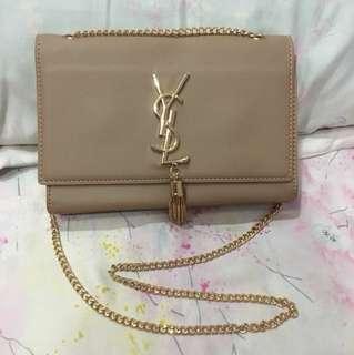 Bag YSL brown