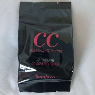 Banila co cushion refill