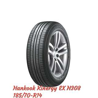 Hankook Kinergy EX H308 185/70